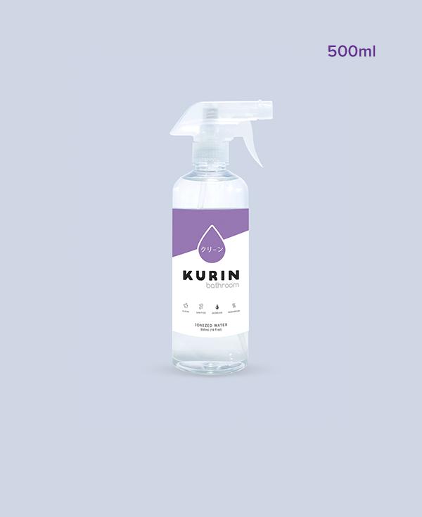Bathroom Spray