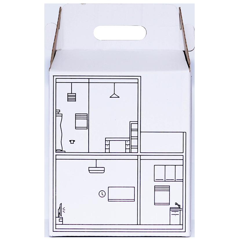 Gift a Kurin Home Box (500ml x 3)