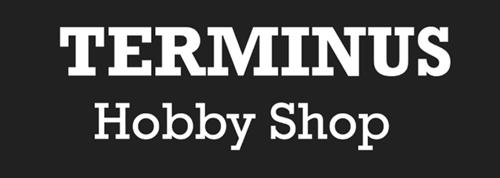 Terminus Hobby Stop